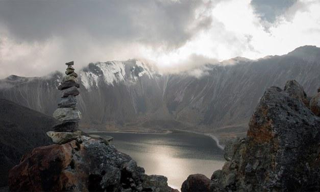 7 lugares con nieve en México