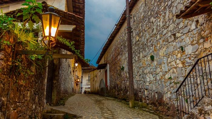 Lugares para visitar en Cuetzalan