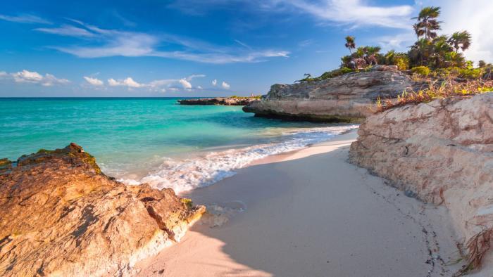¿Qué visitar en Playa del Carmen?