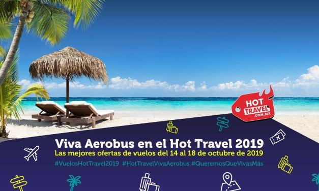 ¿Qué es Hot Travel 2019 y cuándo es?
