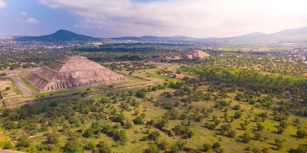 ¿Qué hacer en Teotihuacán?