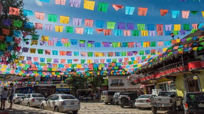 Sayulita - Pueblo Mágico