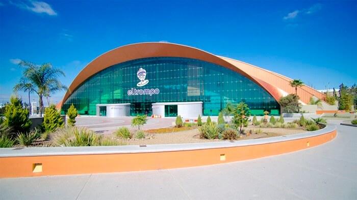 Museo de Trompo en Tijuana