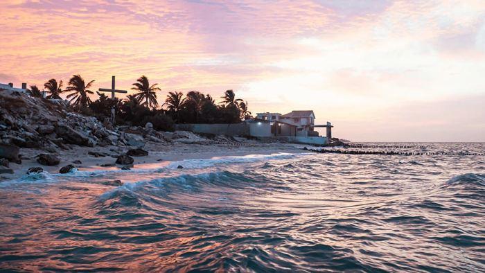 Playa Chelem