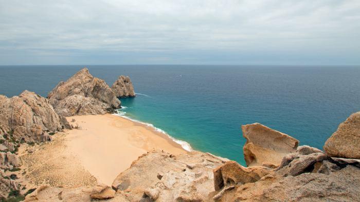 Playa Solmar - Los Cabos