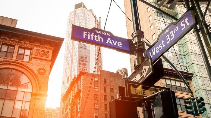 La 5a Avenida
