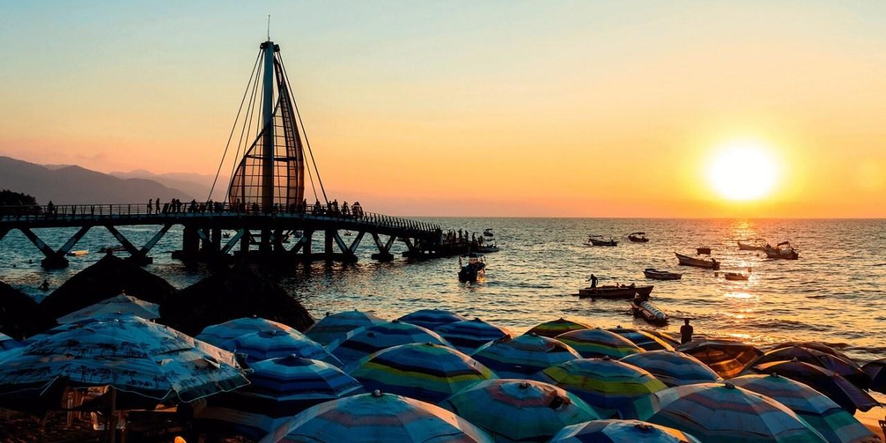 12 Mejores Playas de Puerto Vallarta