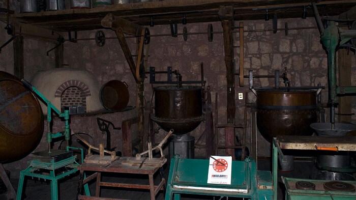 Museo del Dulce en Morelia