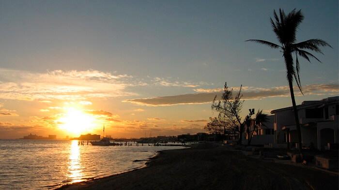 Playa Las Perlas - Quintana Roo