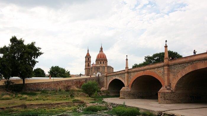 Pueblo Lagos de Moreno