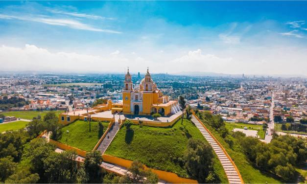 ¿Qué hacer en Cholula, Puebla?