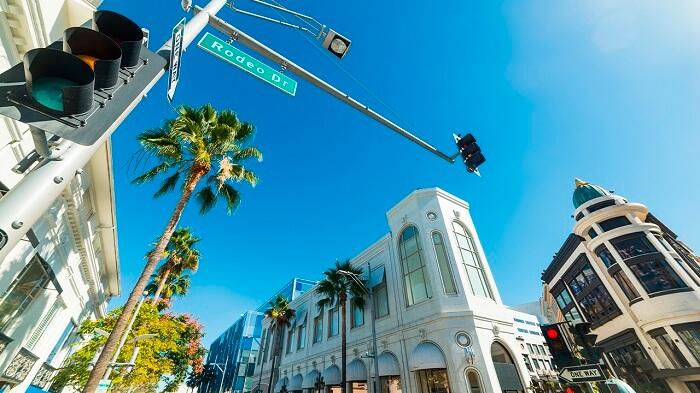 Atracciones en Los Ángeles