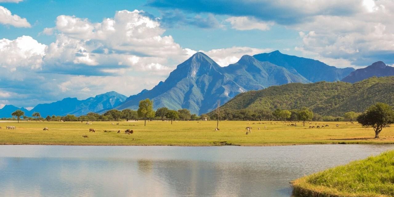 5 Monumentos Naturales de México