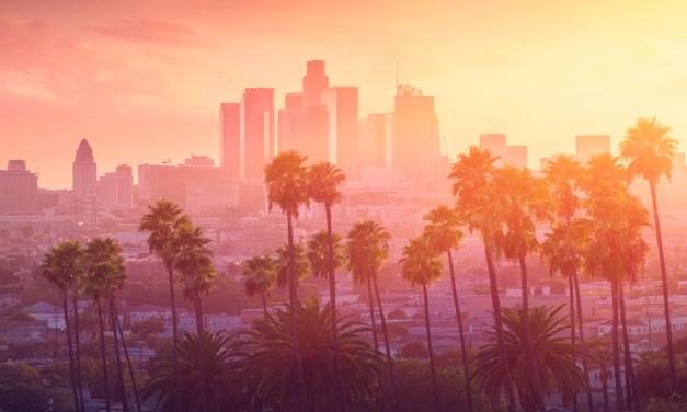 8 Cosas qué hacer en Los Ángeles