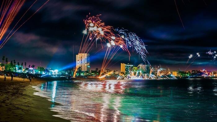 Festivales en Mazatlán