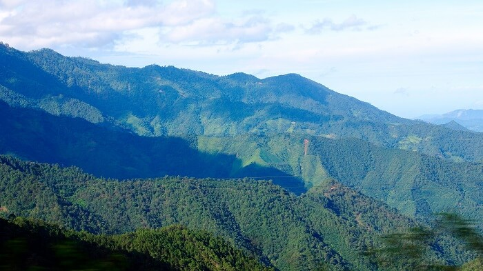 Centro ecoturístico Benito Juarez