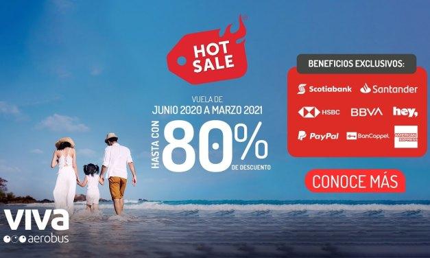 ¿Qué es Hot Sale y Cuándo empieza?