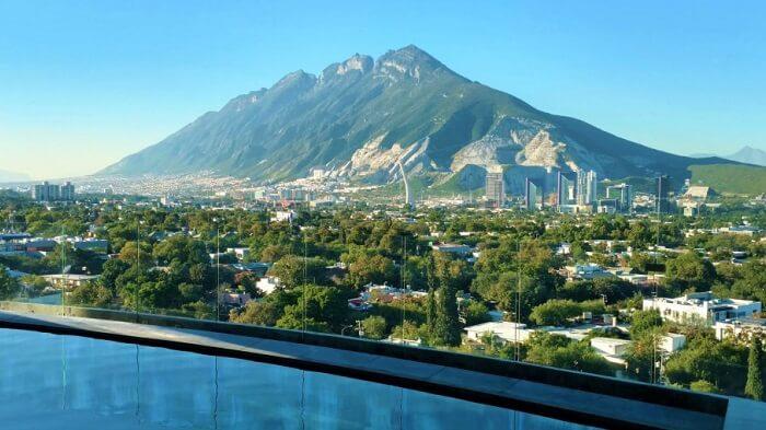 ¿Cómo subir al cerro de la silla en Monterrey?