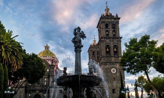12 Ciudades de México más bonitas