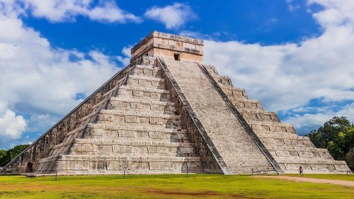 Lugares turísticos en Yucatán