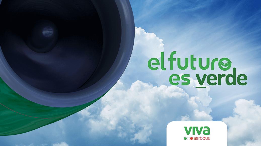 ¡Crea un futuro más verde con Viva!