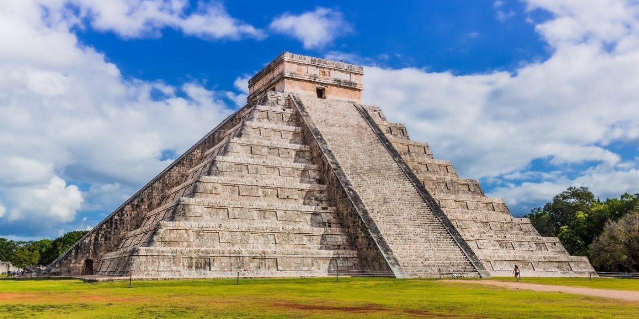 15 Lugares Turísticos de Yucatán