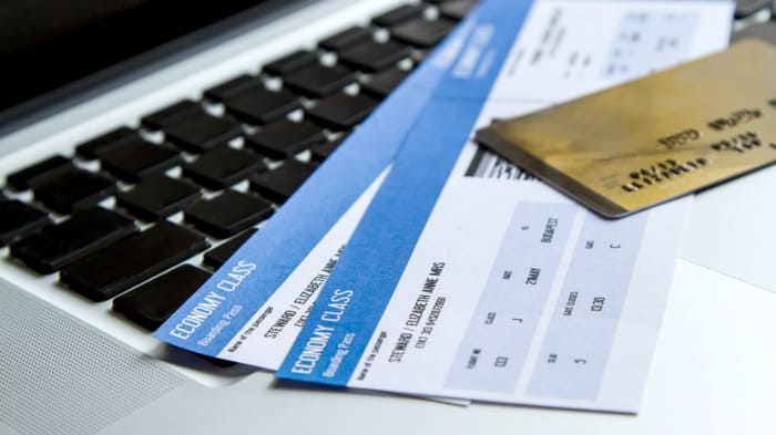 comprar vuelos en internet