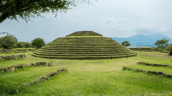 zona arqueologica guachimontones