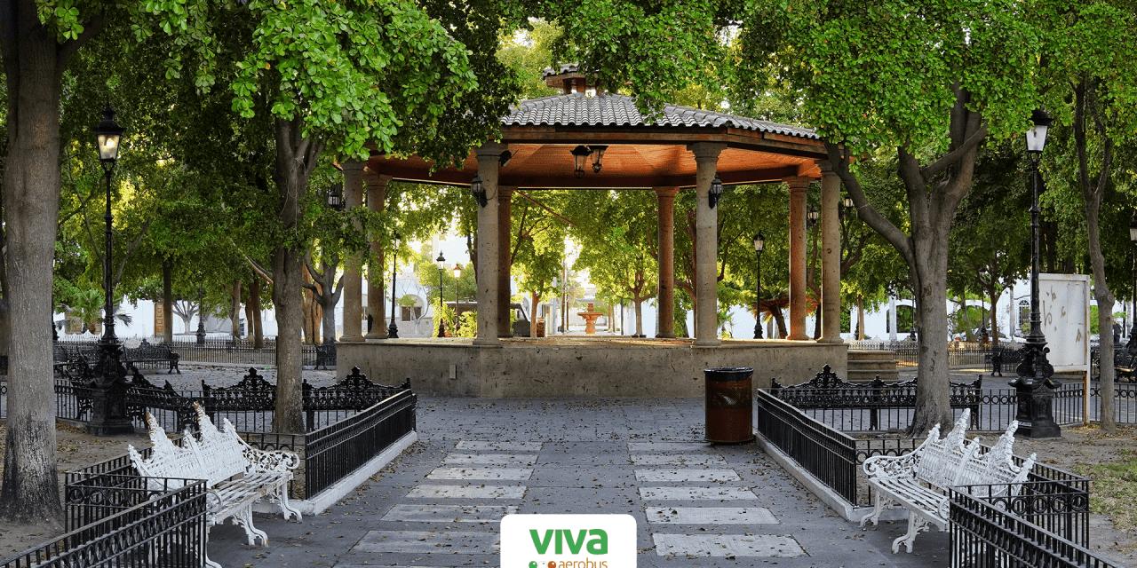 Los Mochis, Sinaloa: mejores lugares para visitar
