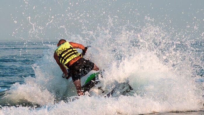 deportes acuaticos acapulco