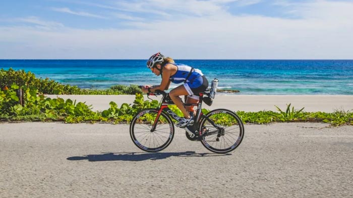 ciclismo cozumel