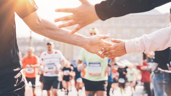 corredores maraton cdmx
