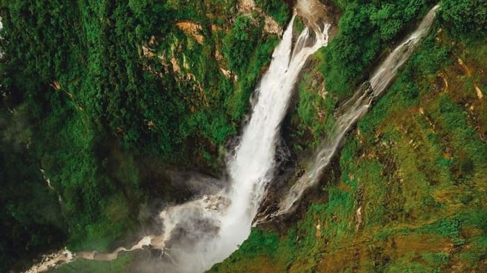 cascada naolinco