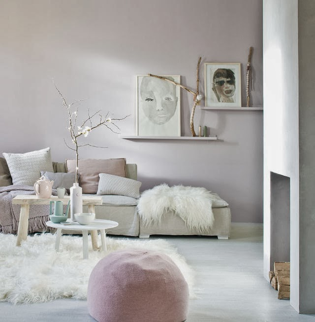 COLOR OF THE MONTH PINK  vkvvisualscomblog