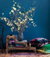 COLOR OF THE MONTH: CERULEAN BLUE  vkvvisuals.com/blog