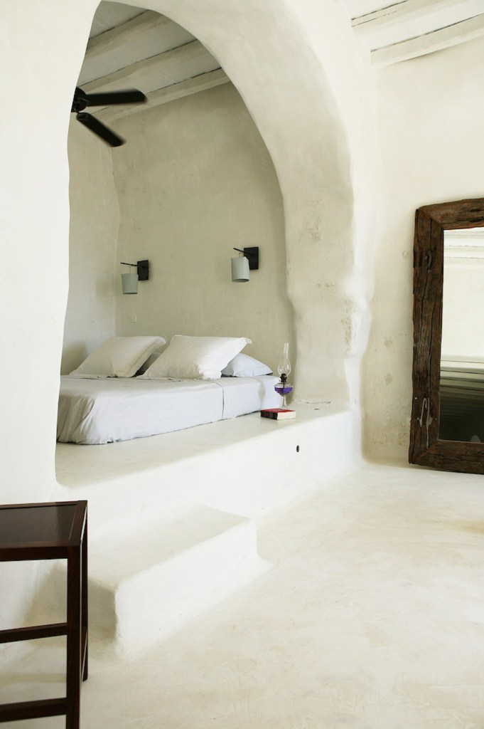 Holiday home on Greek Island Tinos