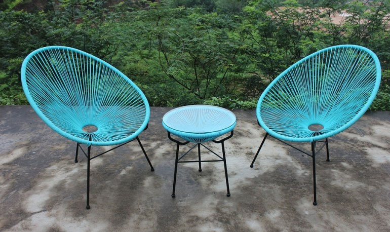 On Trend The Acapulco Chair ⋆ Vkvvisuals Com Blog