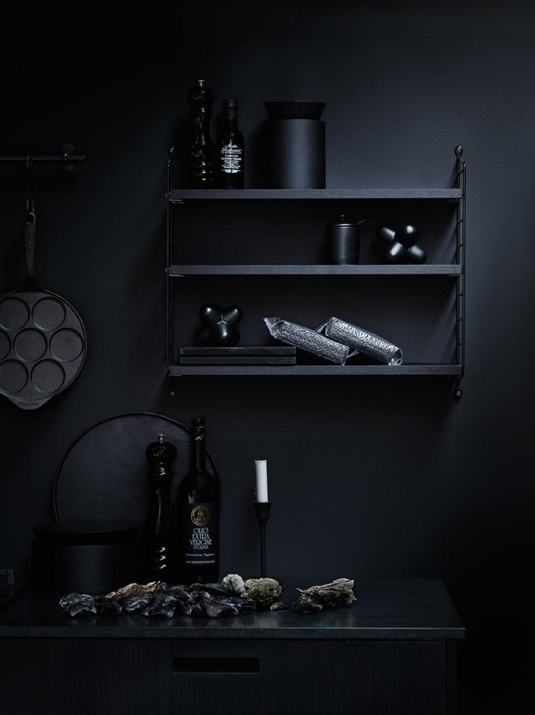 Dark Kitchens