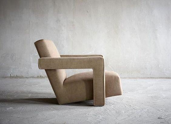 Utrecht Chair