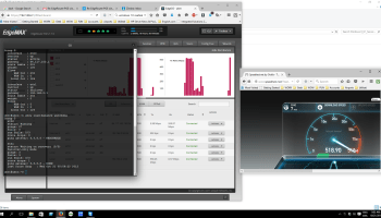 EdgeRouter: IPSEC site-to-site with Virtual Tunnel Interface