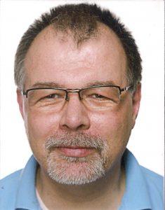Volker Bachmann
