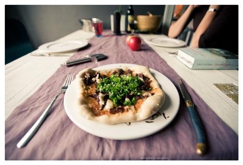 Mijn Little Italy: pizza