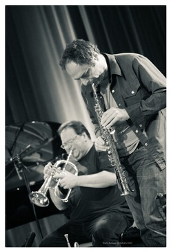 Jean Luc Cappozzo & Jan Rzewski