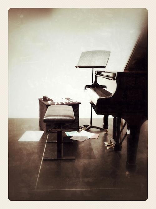 Lisa Cay Miller @ Jazz & Sounds door Bruno Bollaert