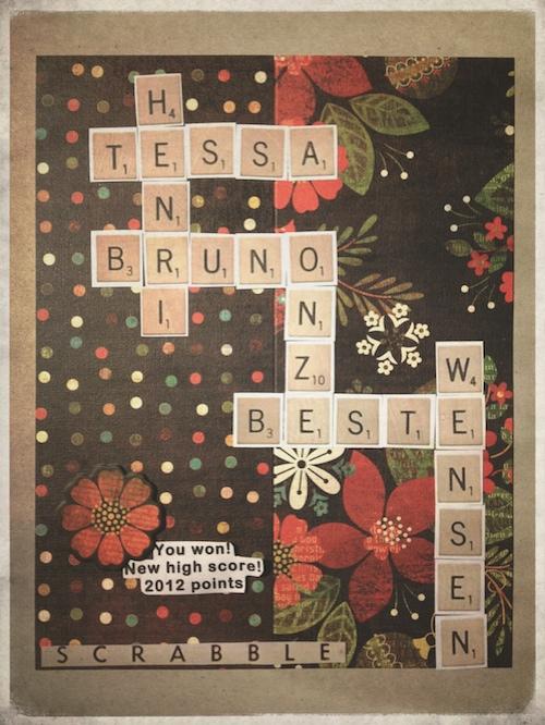 Onze Beste Wensen door Bruno Bollaert