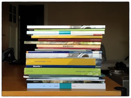 Boeken door Bruno Bollaert