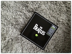 The Beatles door Bruno Bollaert
