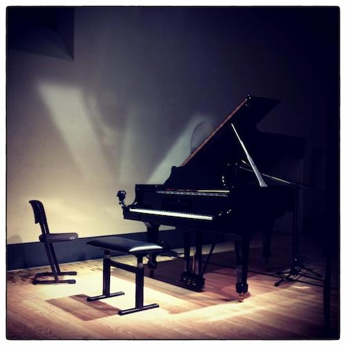 Muziek door Bruno Bollaert