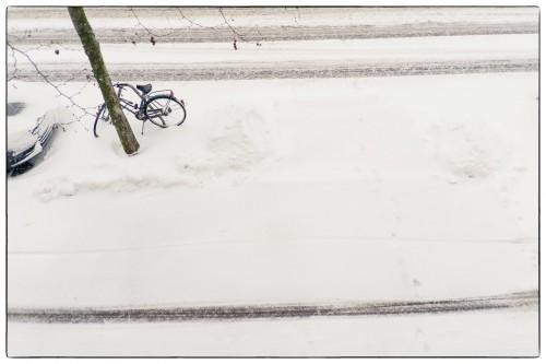 Sneeuw! Sneeuw! Sneeuw! Sneeuw! Sneeuw!