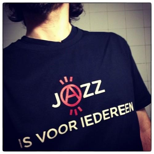 Jazz is voor iedereen